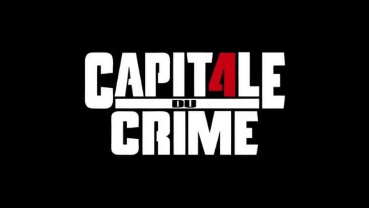 CAPITAL LA RAR TÉLÉCHARGER 3 CRIME ALBUM DU FOUINE