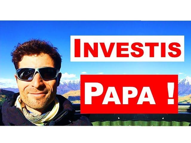Comment Investir dans l'immobilier quand on est Papa (ou Maman) !