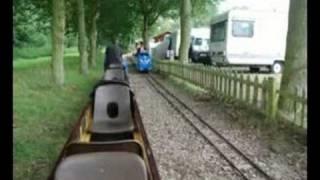 Pentney Park Miniature Railway