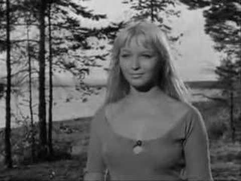 Music Cinema La Sorciere Marina Vlady The Blonde Witch Haxan Youtube The Blonde Witch