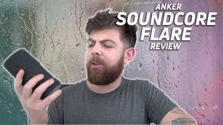 Anker Soundcore Flare Review: The speaker to get this summer