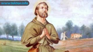 Santo del día 15 de Mayo de 2017: San Isidro Labrador (1082-1130)