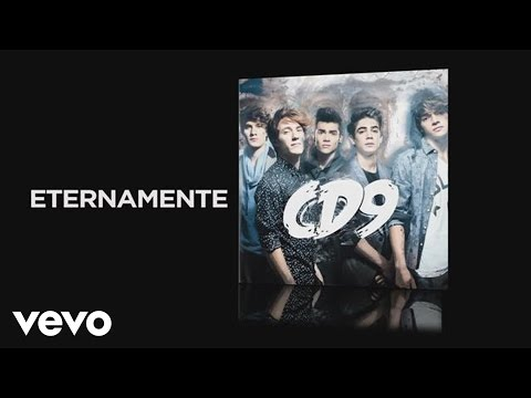 CD9 - Eternamente (Audio)