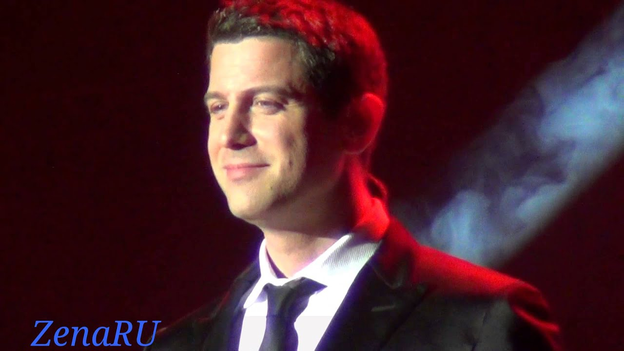 I will always love you il divo amsterdam 2013 youtube - Il divo man you love ...