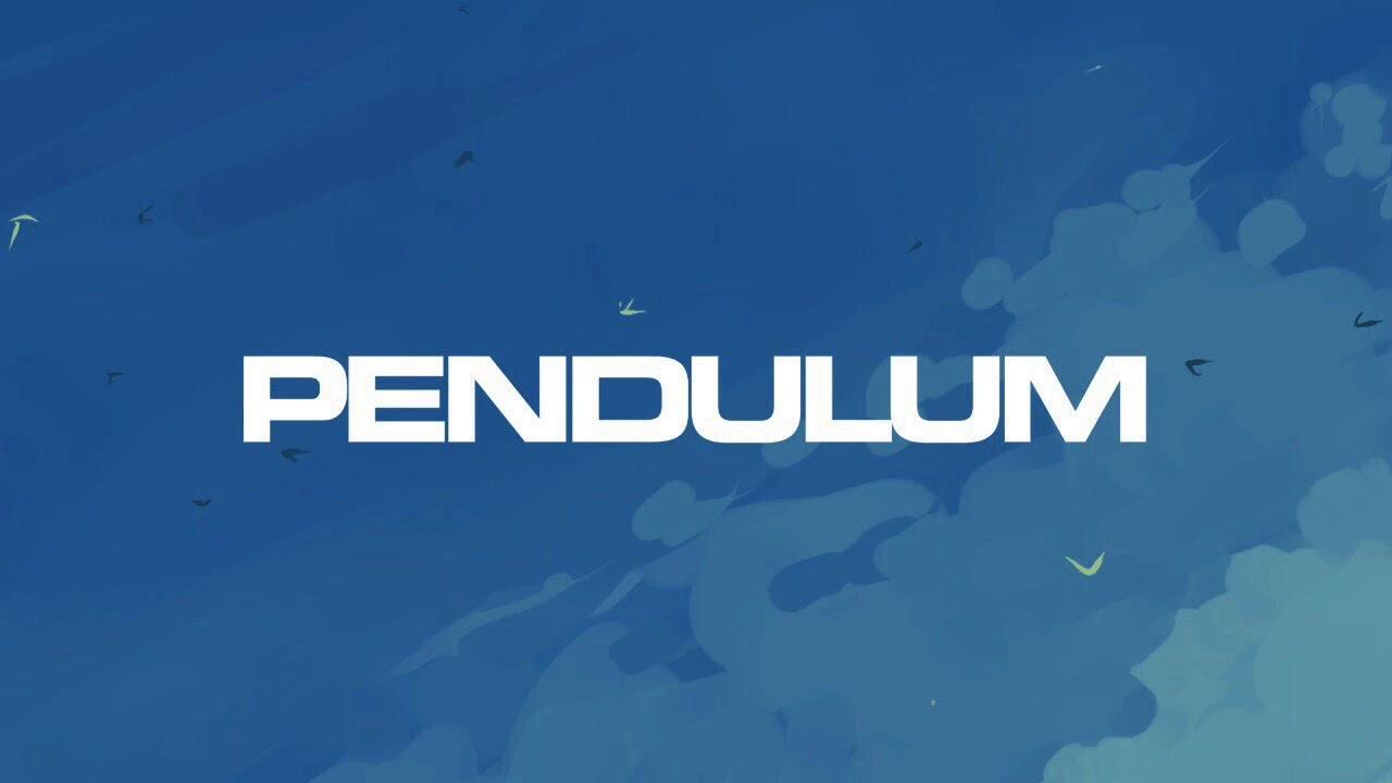 Pendulum Watercolour 2009 September Version Acapella Youtube