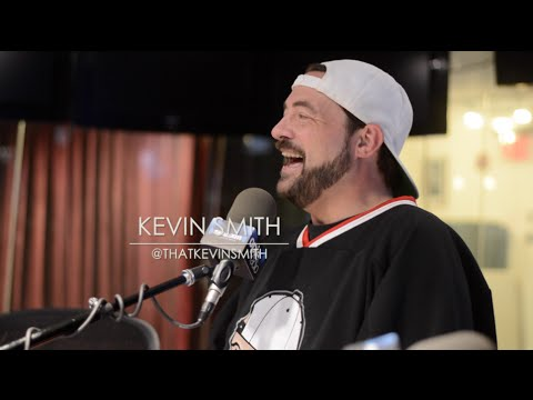 Kevin Smith on Getting Johnny Depp for Tusk - @OpieRadio