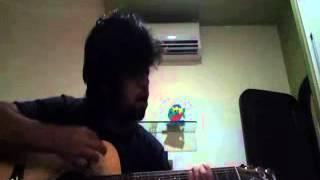 Banao Soundtrack Guitar Cover