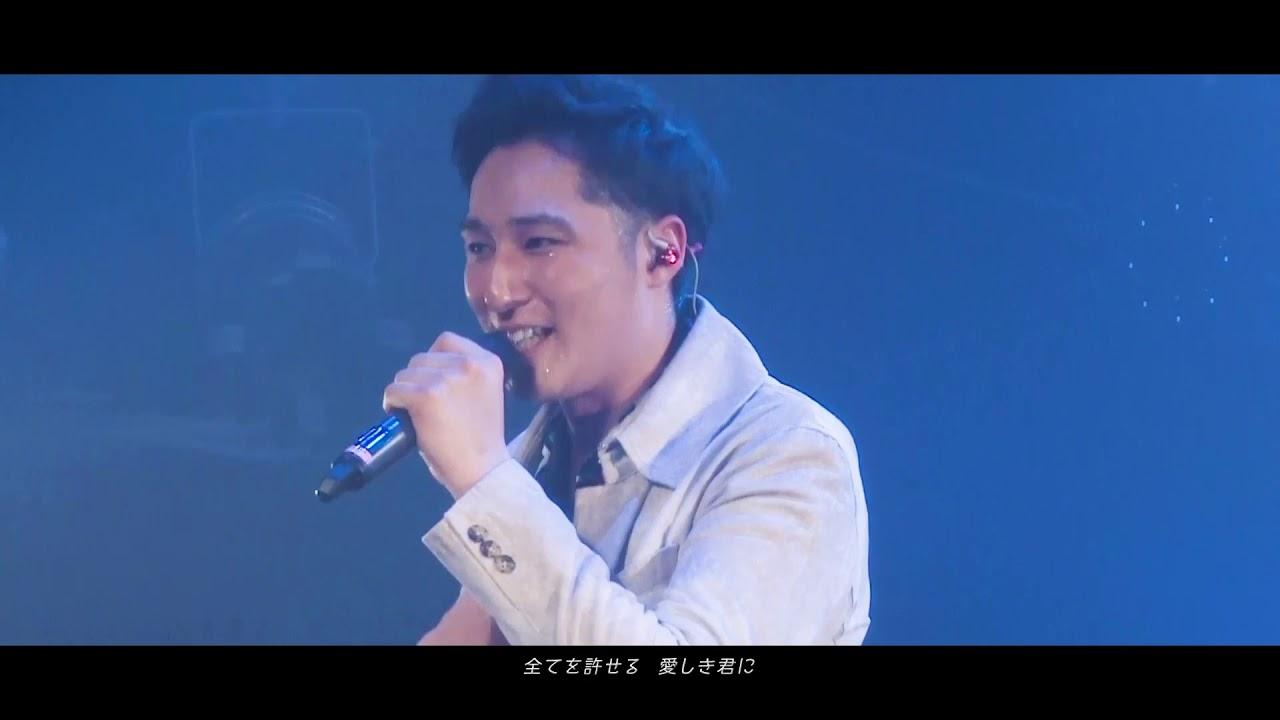 愛しき君に幸せを見てる / 四季彼方 NEW ALBUM「シキカナタシキ4」2019年6月19日発売