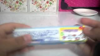 일본 소다,파인애플 맛 마이쥬 먹기!!      꿀맛!…