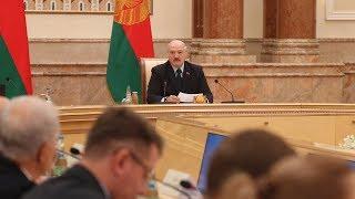 Лукашенко о вопросе назначения генсека ОДКБ: проблему создала не Беларусь