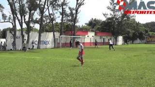 Fútbol 2da. División - Delfines de Coatzacoalcos - Más Deportes