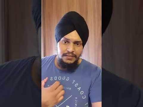 Gurjant Singh New Live Video - ਕਰਾਮਾਤ