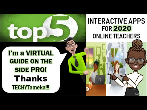 Amazing Online Whiteboard with Collaboration and its FREE! from YouTube · Duration:  4 minutes