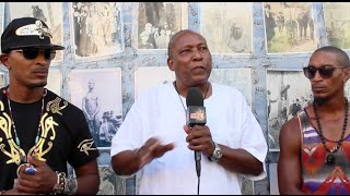 The Red Pill & Prof  James Smalls Spirituality