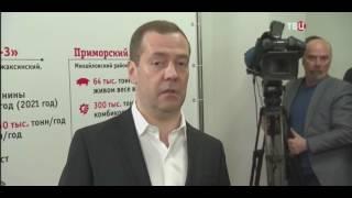 Медведев о Навальном