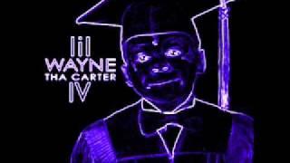 Lil Wayne - Blunt Blowin (Slowed-N-Mowed)