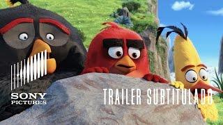 ANGRY BIRDS: LA PELÍCULA | Nuevo trailer subtitulado (HD)