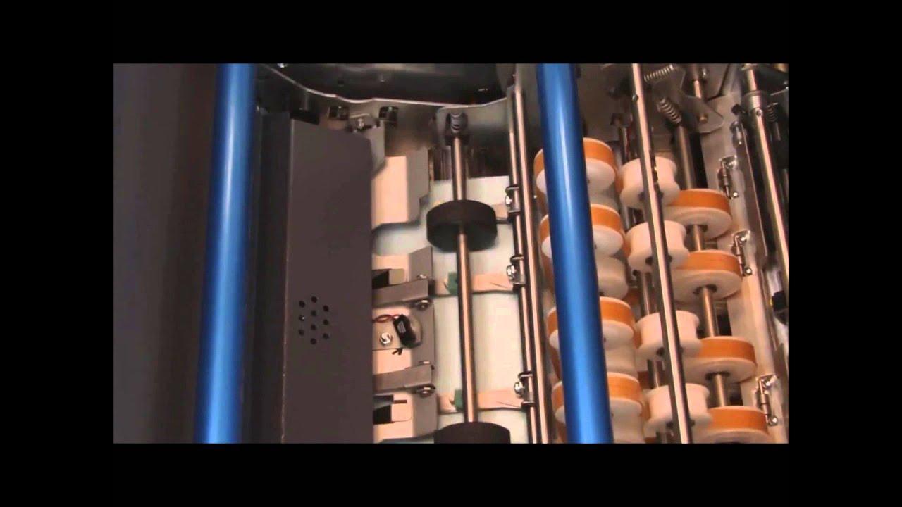 Inserting Equipment | Dakota Mailing & Shipping Equipment