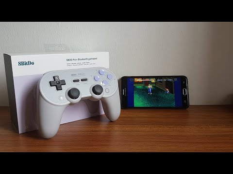 The BEST Alternative to Xbox/Nintendo Switch Controller: 8BitDo SN30 Pro+ [REVIEW & UNBOXING]