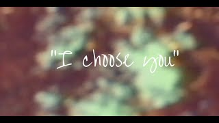 I choose you - Saul City