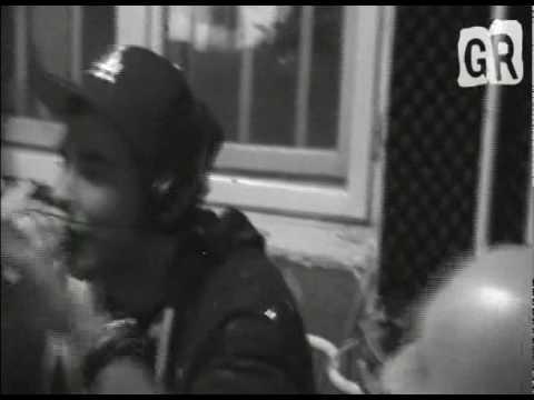 Új Fhészek/Odupla interjú - GhettoRadio.TV  (2010.02.01)