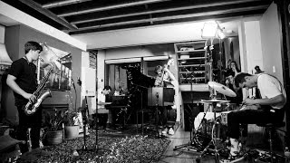 "BadBadNotGood - ""Skating"" (Charlie Brown Christmas) 