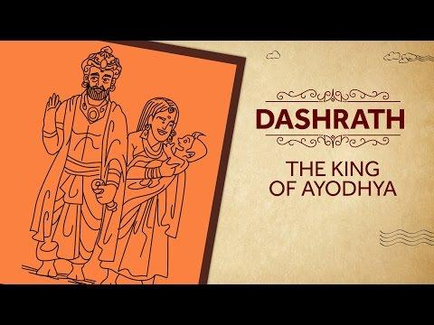 DASHRATH- The King