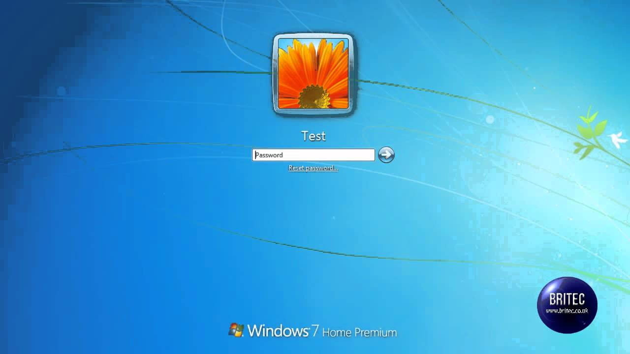 lowest discount better later Bypass Forgotten Windows 7 Password with Kon-Boot V1.1 by Britec
