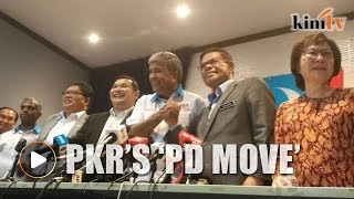 PKR executes 'PD Move', Anwar to contest Port Dickson seat