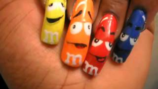 M & M Nails by ShayP