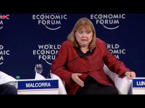 Susana Malcorra - Latin america and the World - Globalisation
