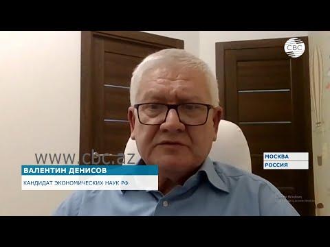Валентин Денисов: «Ереван должен возместить ущерб за разрушения в Карабахе»
