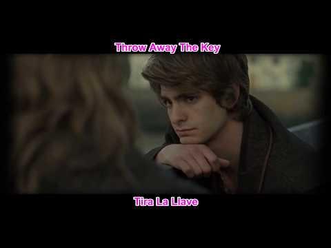 Judy Bridgewater - Never Let me go Subtitulado español Nunca Me abandones