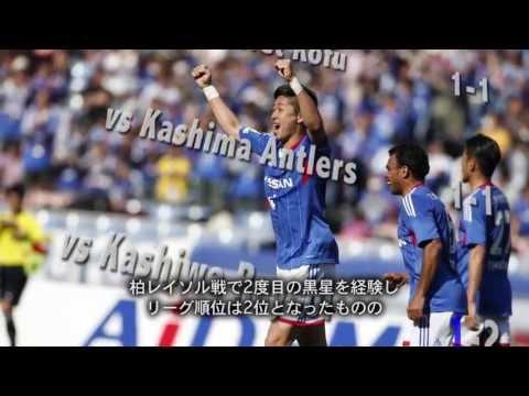 横浜f・マリノス ユニフォーム