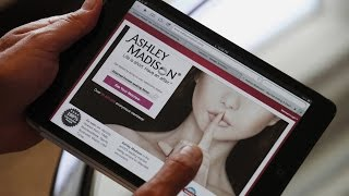 Oops! Cheating website Ashley Madison hacked
