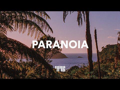"Post Malone Type Beat ""Paranoia"" R&B/Hip - Hop Instrumental"