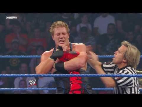 WWE Superstars - September 30, 2010