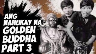 ANG TAONG NAKAHUKAY SA YAMASHITA TREASURE PART 3 | Kaalaman