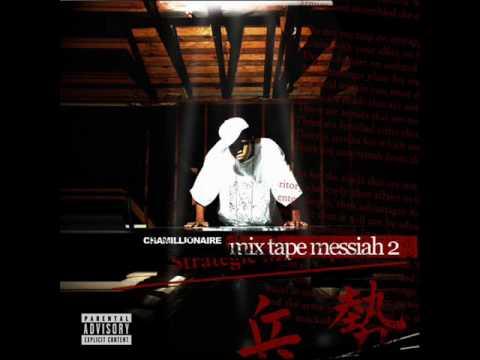 Answer Machine 2 Chamillionaire Mixtape Messiah 2 - YouTube