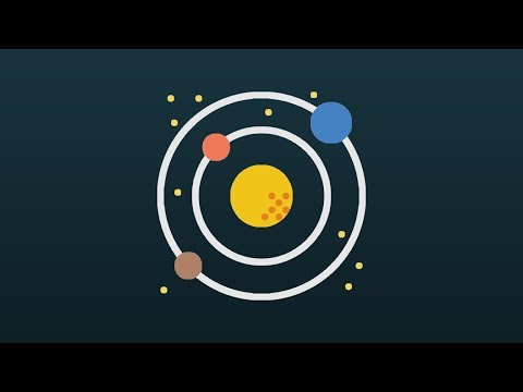 Top 10 Facts - The Solar System