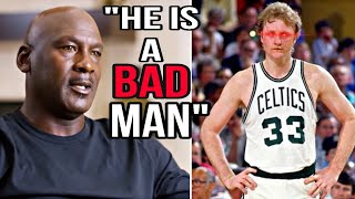 NBA Legends And Players Explain How SCARY GOOD Larry Bird Was