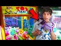 Claw Machine Hack They Don't Want You To Know!