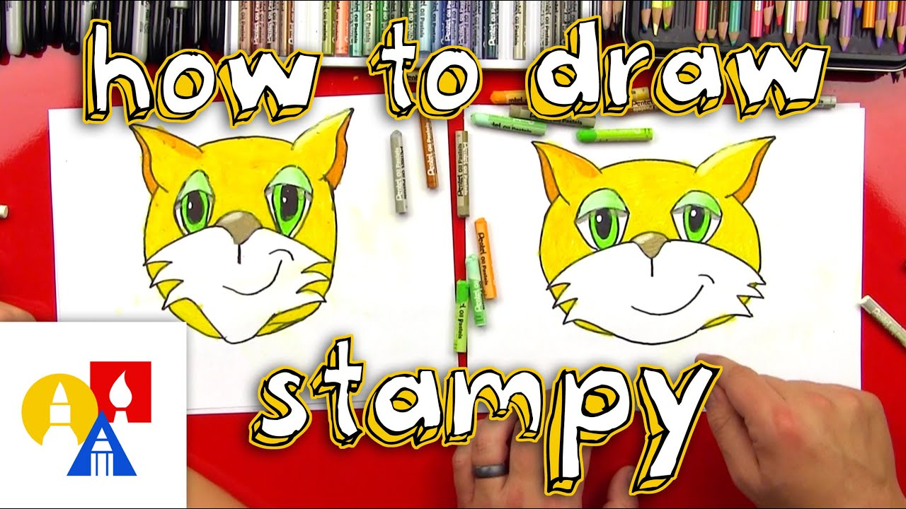 How to draw stampy youtube how to draw stampy altavistaventures Image collections