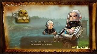 Hyrule Warriors Definitive Edition Walkthrough Part 61 Hard Mode Skulltulas Part 3 Youtube