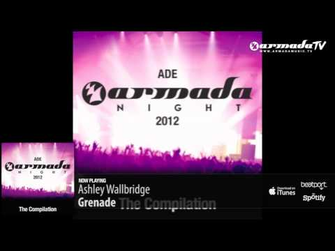 Out now: Various Artists - ADE Armada Night 2012 - The Compilation