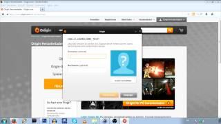 Gameliebe.com - EA Origin Anleitung - Download & Installation von EA Spielen