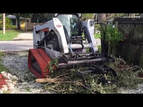 How to Make 1-3k a Day, Running Heavy Equipment #bobcatservice #skidsteer #landscaping