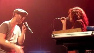 Mark Fortser und Eva Croissant - Ich und Du