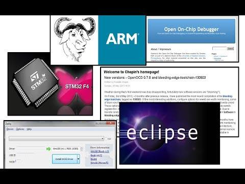 Jak skonfigurować środowisko programistyczne dla STM32?