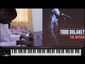 THE ANTHEM | TODD DULANEY PIANO COVER AND TUTORIAL